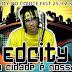 EDCITY NO COIOTE FEST 25/12/2011