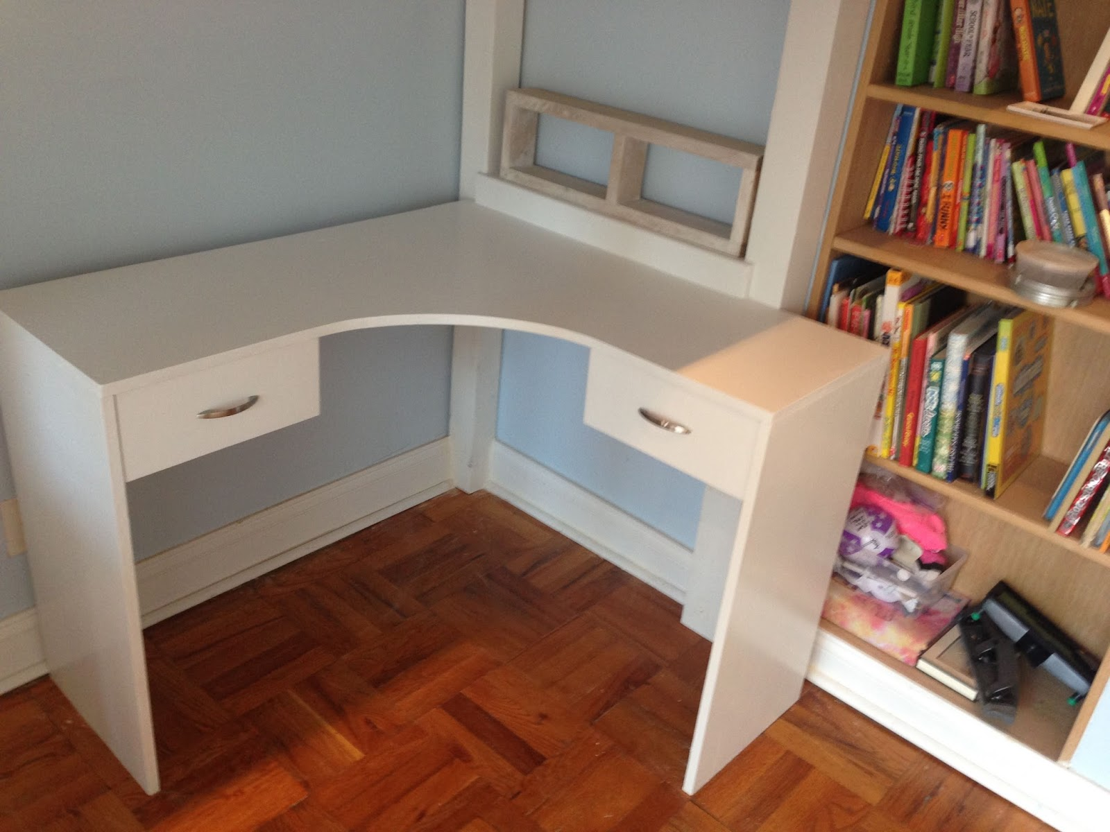 ana projects desk cubby white img bookshelf combo corner cubbybookshelfcorner furniture diy