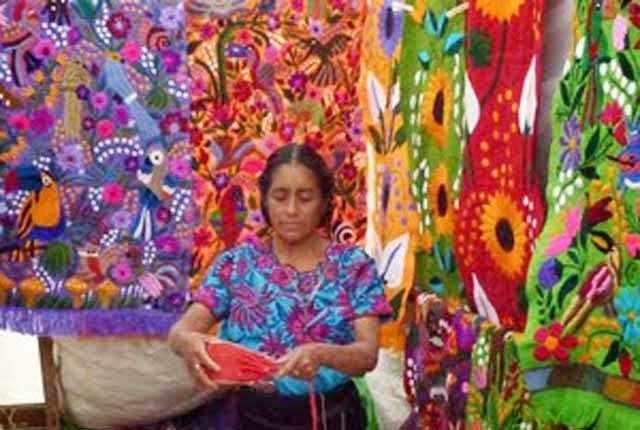 Tradición en San Cristóbal de la Casas
