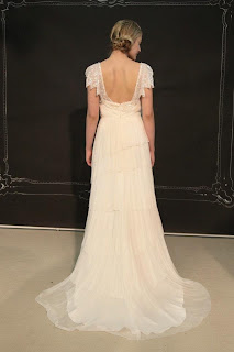 Ivy and Aster Spring 2013 Bridal Wedding Dresses