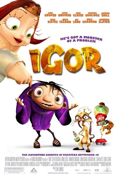 Bác Học Điên Igor