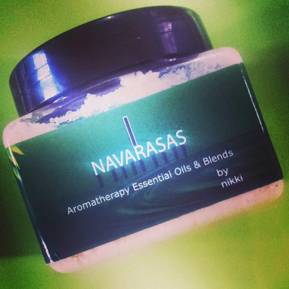 Navarasas Tranquility Lavender Ylang Ylang Body Butter Review  image