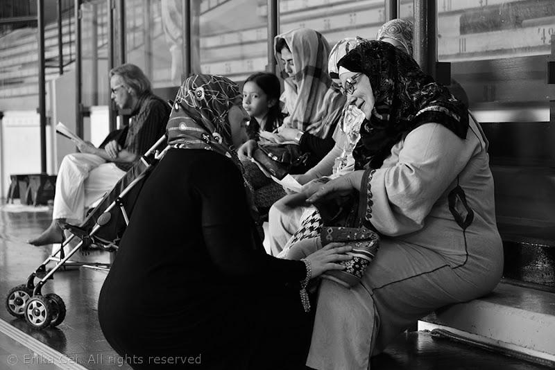 Ramadan Trieste 2014