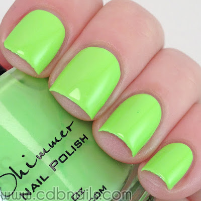 KBShimmer-For Sail By Owner
