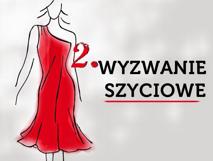 2. Wyzwanie Poznań Szyje