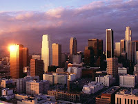 Best US Honeymoon Destinations - Los Angeles, California