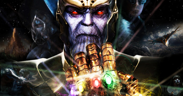 Revealed: Avenger 3 Infinity War Casting, Characters, Production & Story