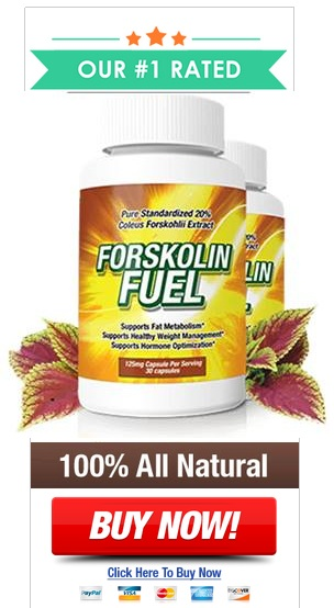 Purest Forskolin Extract