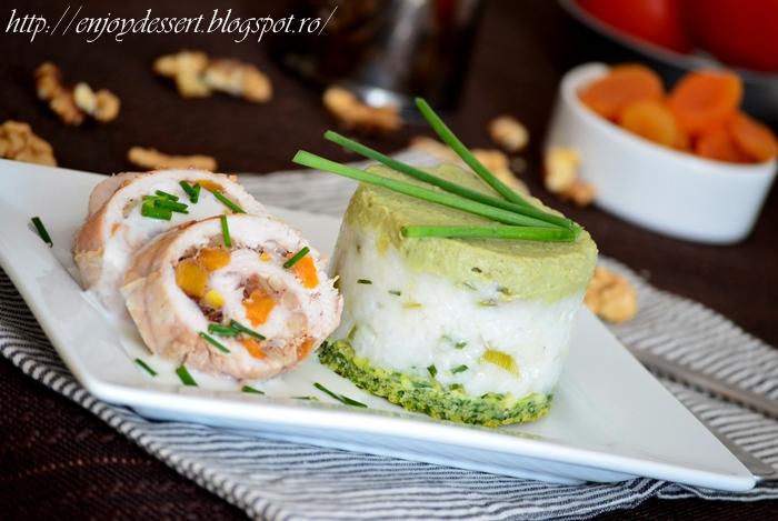 Avocado Chive Crema Recipe — Dishmaps