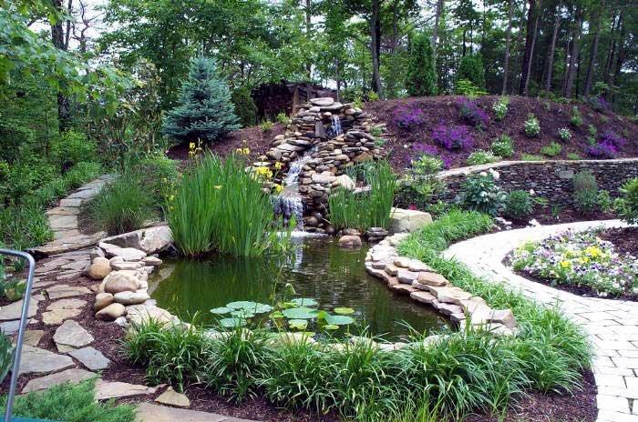 El mundo magico de anjana fuentes de agua y peceras - Donde colocar fuentes de agua segun feng shui ...