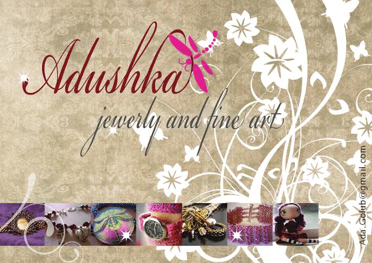 Adushkas design