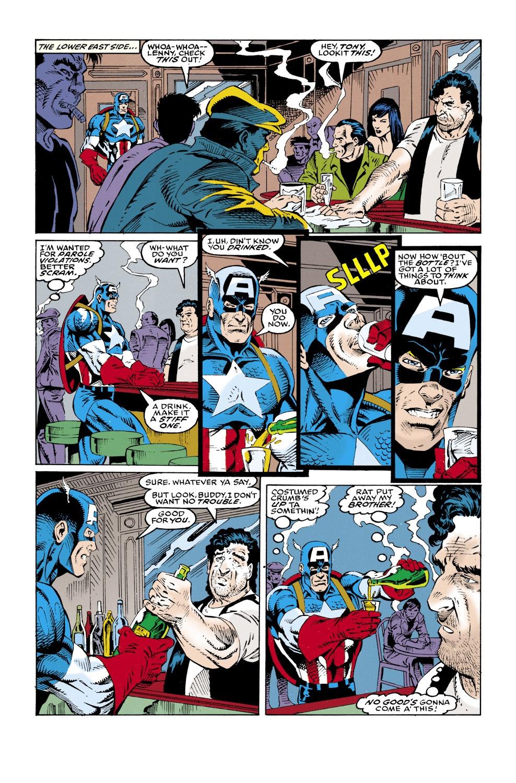 Captain America (1968) Issue #425 #375 - English 9