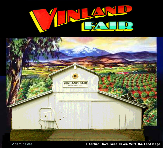 The Vinland Fair Blog