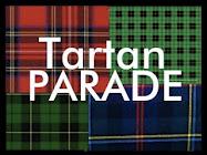 Show Me Your Tartan!
