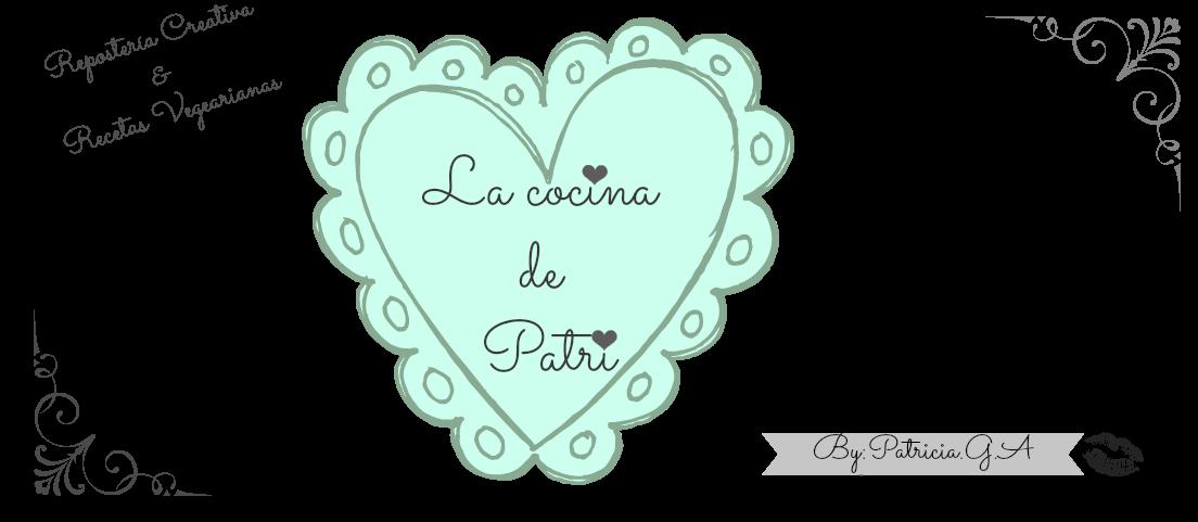 La cocina de Patri