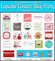 20 Fabulous Cupcake Ideas + Almost $600 In Baking Prizes