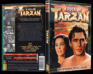 La fuga de Tarzan [1936] español de España megaupload 2 links, 'cine clasico'