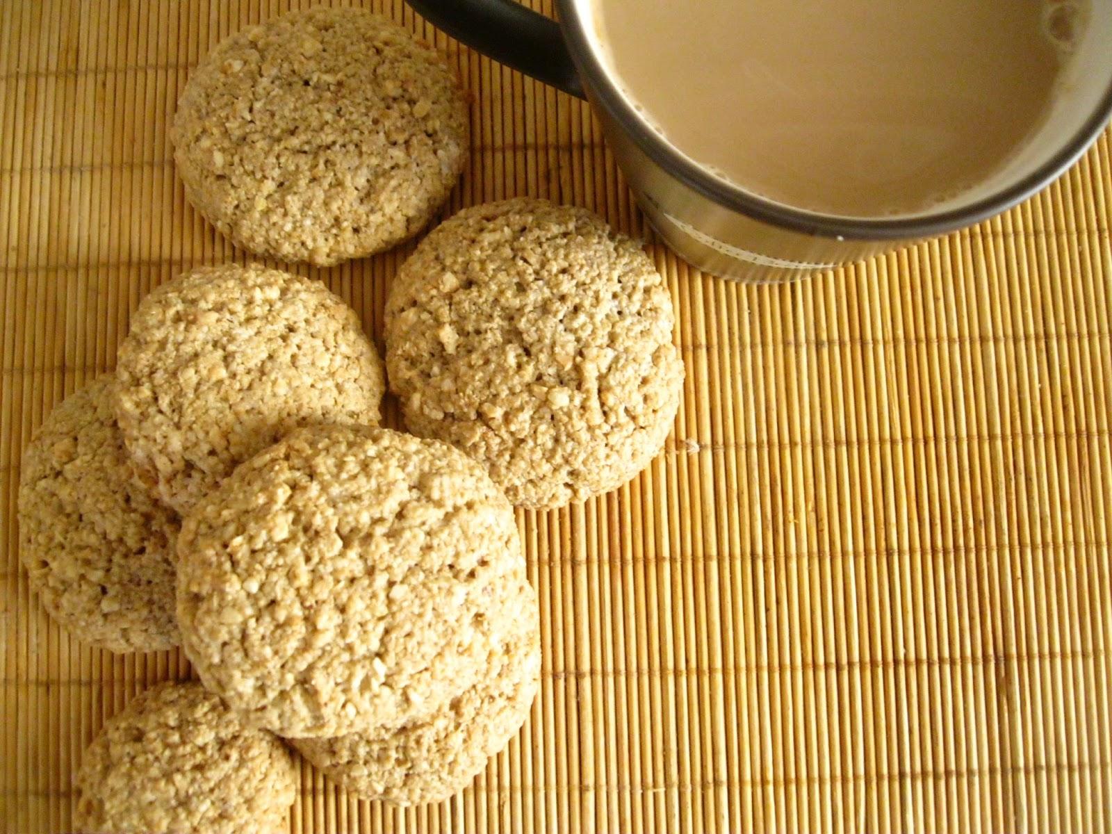 10 рецептов вкуснейшего печенья, которое готовится за 15 минут 85