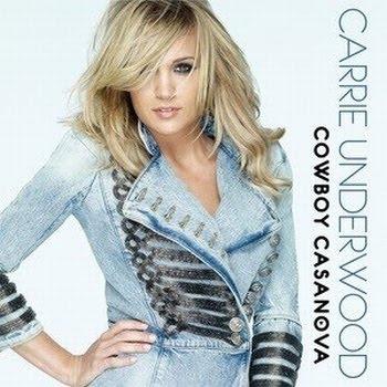 Carrie Underwood - Cowboy Casanova Lyrics
