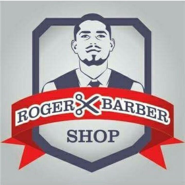 Roger Barber