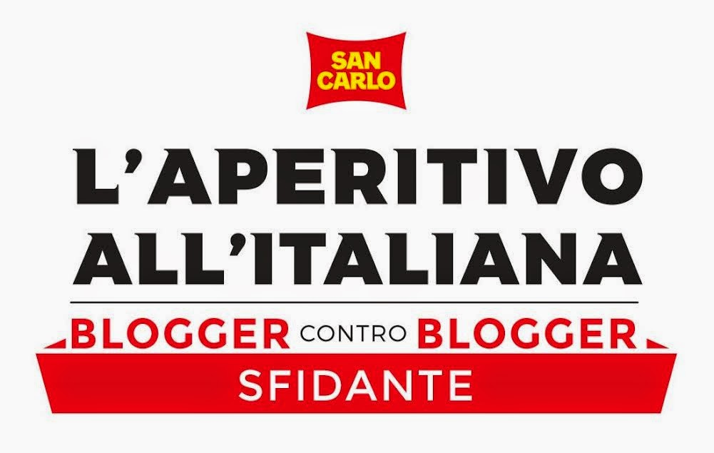 VINCITRICE DEL CONCORSO NAZIONALE APERITIVO ALL'ITALIANA PROMOSSO DA SAN CARLO, VOTA CARLO CRACCO