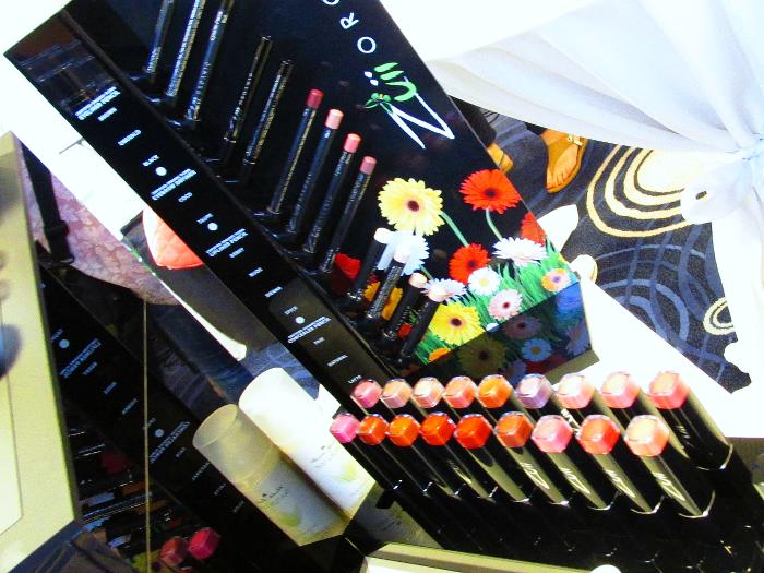 beautypress - zuii organics Lippen Produkte - lip products