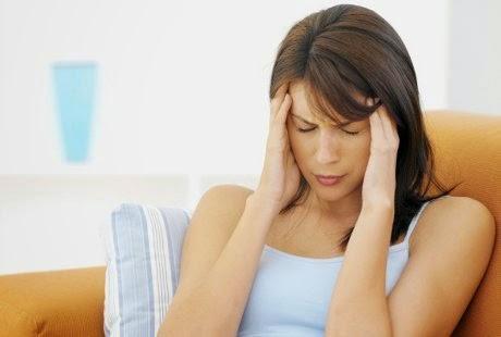 penyebab migrain