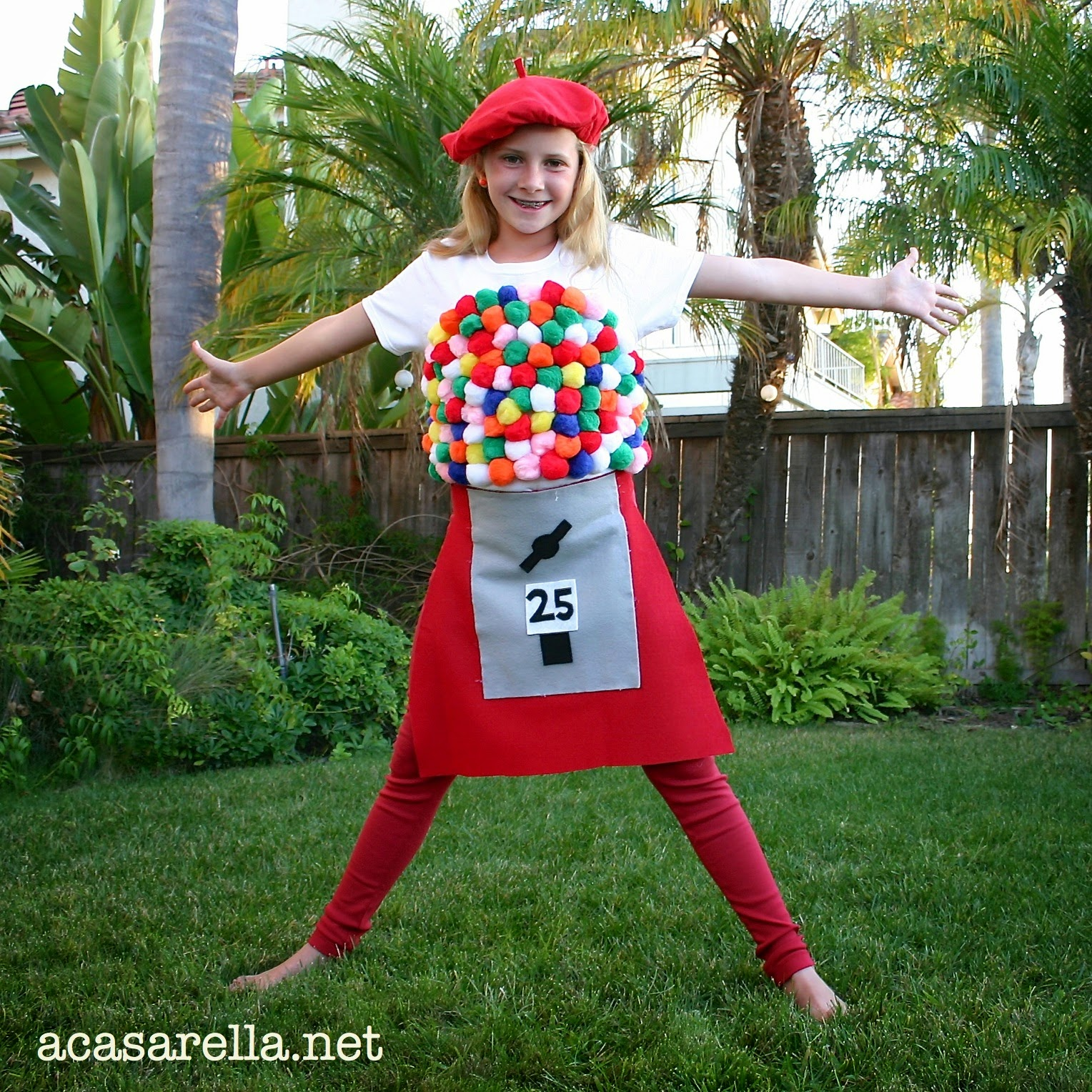 Quick Easy Turkey Costumes For Kids