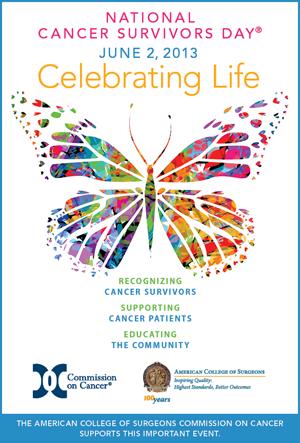 The Reluctant Survivor: National Cancer Survivors Day