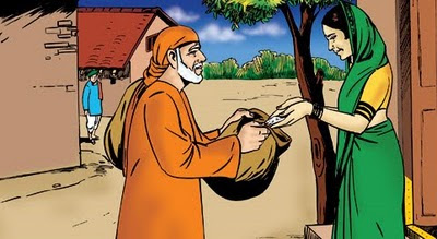 Sai Baba Came Into My Life For A Reason - Anonymous Sai Devotee