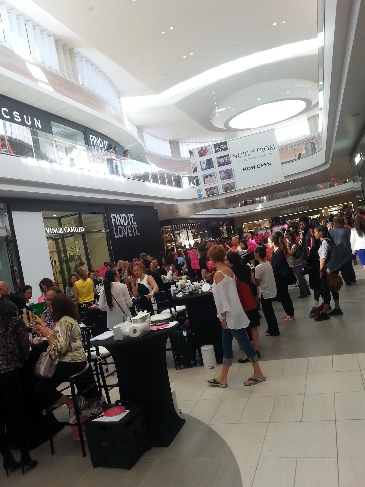 Fine Men S Salons Del Amo Fashion Center