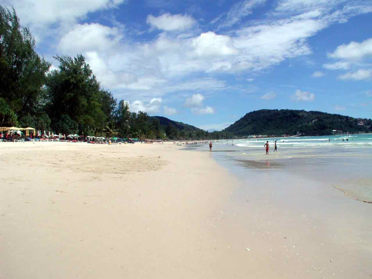 Patong Beach, Thailand – Travel Guide  Tourist Destinations