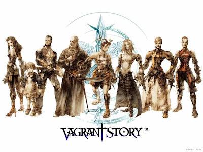 vagrant-story videojuegos
