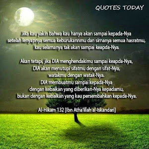 DAYLY QUOTES