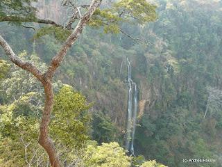 Reisen Afrika Malawi Livingstonia