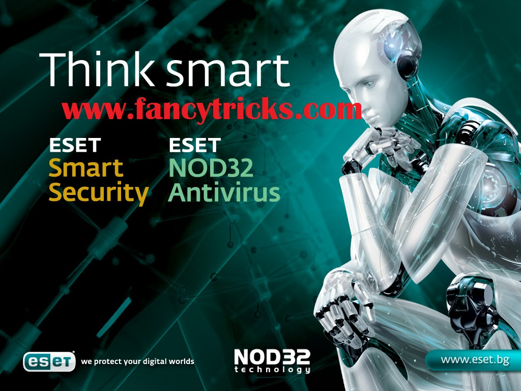 Eset Nod32 Serial Keys August 2013