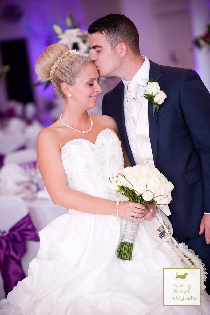 Wedding photographer Club Langley