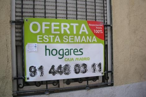 Vivienda joven zaragoza las mil y una f rmulas de los for Bankia oficinas zaragoza