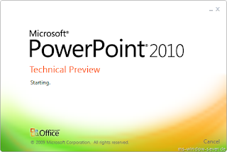 Tutorial Menggunakan Microsoft Powerpoint 2010
