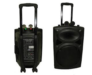 Sewa Mic speaker portable bandung, rental mic speaker portable bandung, sewa sound portable bandung, rental sound portable bandung