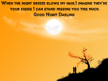 Top 10 Best Good Night Picture Sayings For Him