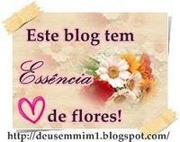 Presentão da Amiga blogueira Karla Valéria