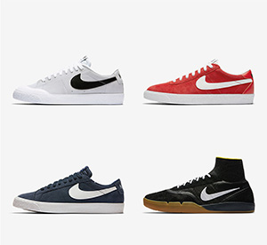 Nike Online Store Sale