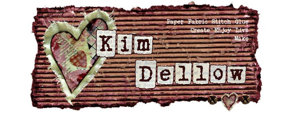 Kim Dellow