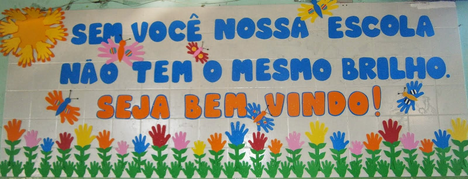 NOSSA ESCOLA:
