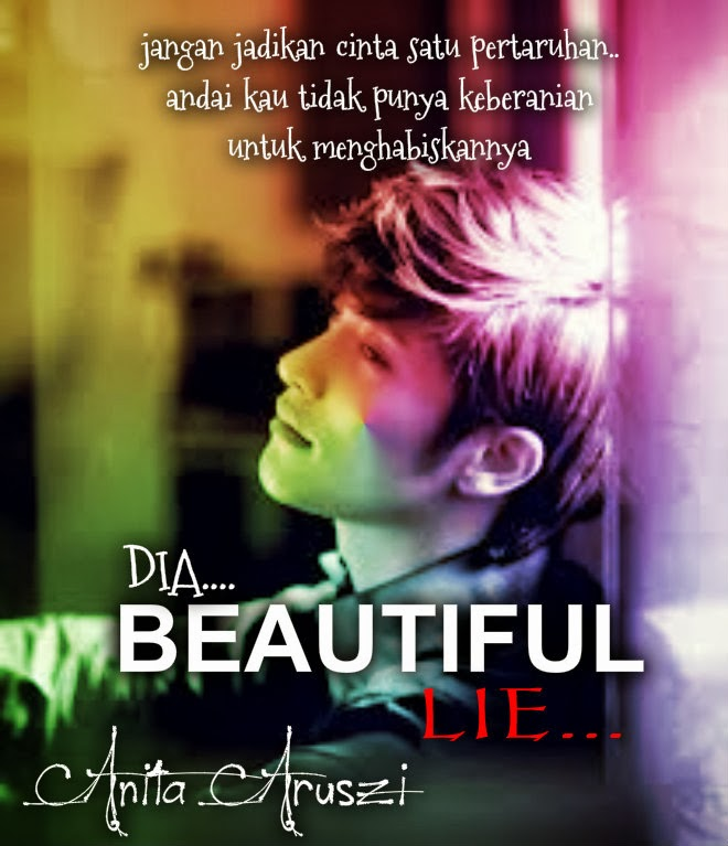 DIA...BEAUTIFUL LIE