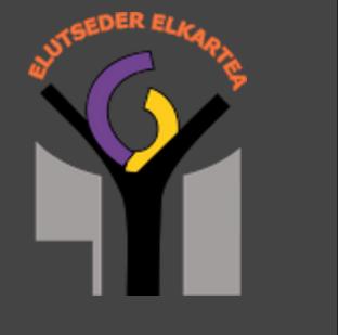ELUTSEDER ELKARTEA, Hazte soci@ - Egin Bazkide