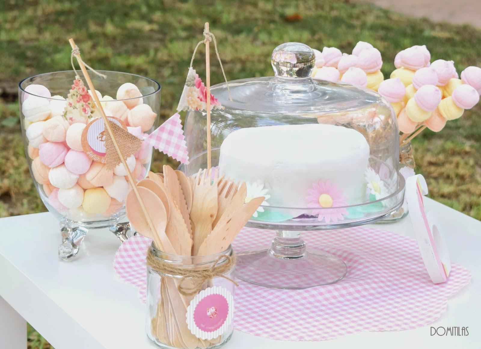 Un picnic al estilo domitilas domitilas fiestas - Pagina de decoracion ...