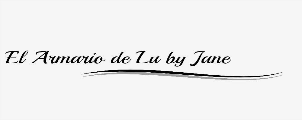 El armario de Lu by Jane