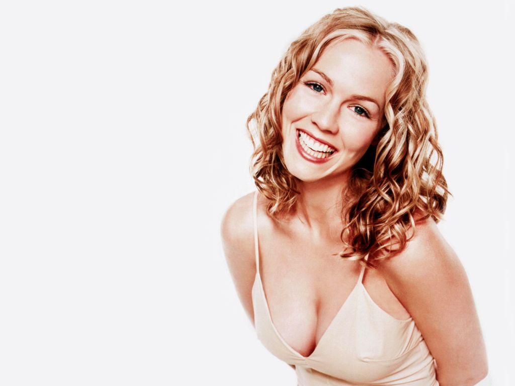 Jennie Garth Hairstyle Trends Jennie Garth Hot Wallpapers